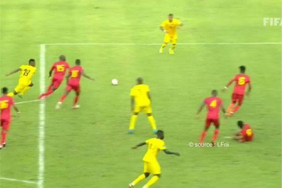 *L-Frii* : Éliminatoires Qatar 2022 / Match retour Togo-Congo : Les Éperviers prêts pour la victoire