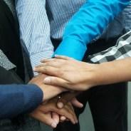 The Benefits of a Team-First Mindset