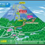 手強い富士山!