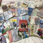 藤田菜七子の話題で読み返したくなったコレクション達 ❗️