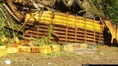 Photo of Cameroun : 12 morts et 59 blessés sur le tronçon Bafoussam-Foumbot