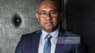 Photo of AHMAD AHMAD : « La CAF n'a jamais réfléchi à un retrait de la CAN 2019 au Cameroun »