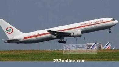 Photo of Affaire de l'avion présidentiel: Quand Paul Biya voulait s'offrir un avion neuf