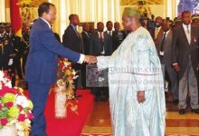 Photo of Cameroun: Comment Bello Bouba a été roulé dans la farine par Paul BIYA