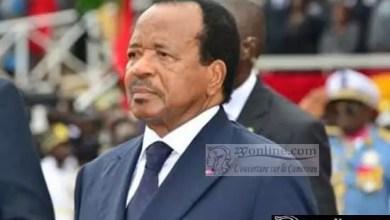 Photo of Région de l'Ouest: Les chefs traditionnels demandent à Paul Biya de se représenter aux prochaines élections présidentielles