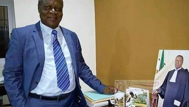 Photo of Cameroun – Adoption des nouveaux textes de la FECAFOOT : Dieudonné Happi accusé de corruption