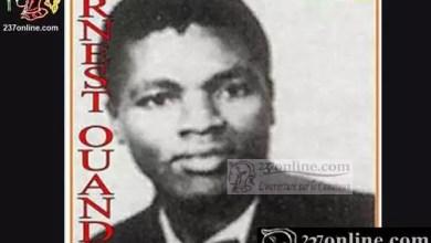 Photo of Cameroun – trajectoire: Ouandie Ernest, dernier leader historique de l'UPC