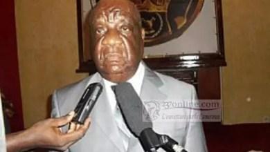 Photo of Cameroun: l'ex-patron de la CRTV, Gervais Mendo Ze aux arrêts