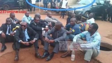 Photo of I stand for Cameroon: Des partis politiques veulent défier le pouvoir du 4 au 9 avril 2016