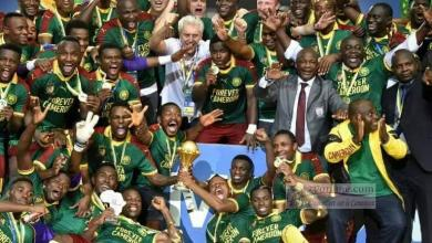 Photo of CAN Egypte 2019 : La qualification du Cameroun confirmée par le TAS