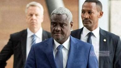 Photo of Présidentielle au Cameroun : l'Union africaine appelle à la « retenue »