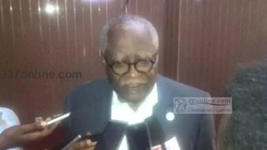 Photo de Cameroun : Akere Muna félicite les chefs traditionnels pour avoir défié le gouverneur du Sud-Ouest