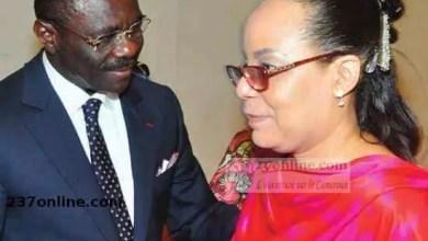 Photo de Cameroun: Aminatou Ahidjo humiliée par les femmes du Rdpc à Ngaoundéré