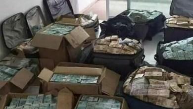 Photo of Le fake news de la semaine: La fausse arrestation au Cameroun d'un directeur régional de la Conac