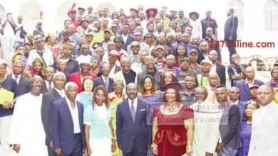 Photo of Cameroun: Les artistes disent merci pour l'Agrément de la SONACAM