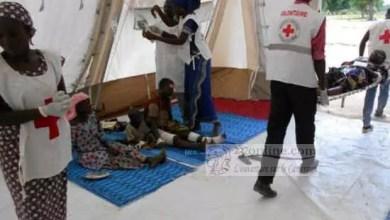 Photo of 22 morts et 115 blessés dans un double attentat-suicide au Cameroun