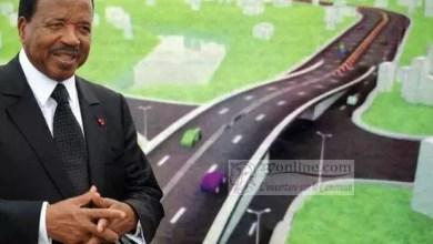 Photo of Autoroute Yaoundé-Douala : Livraison en fin 2020