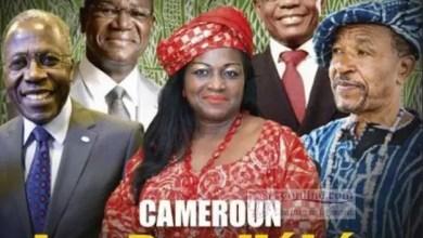 Photo of Cameroun: Simon Ntonga  adresse une lettre à ses frères «Bamiléké»