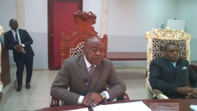 Photo de Cameroun – Chantiers de la CAN 2019 : Le Minsep à Olembe