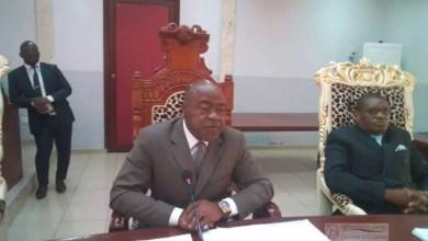 Photo of Cameroun – Chantiers de la CAN 2019 : Le Minsep à Olembe