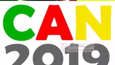 Photo of Can Cameroun 2019 : L'Afrique du Sud et l'Égypte postulent