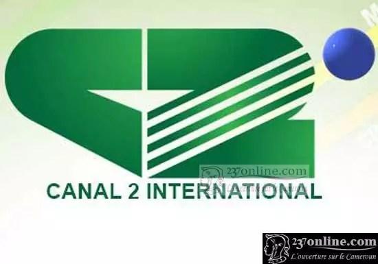 Canal 2 logo