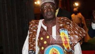 Photo of Assemblée nationale du Cameroun: Le cas Cavaye Yeguie Djibril
