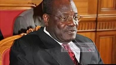 Photo of Cameroun: Le cauchemar de Cavaye Yeguié Djibril