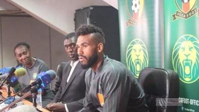 Photo of Eliminatoires CAN 2019: Choupo-Moting délivre le Cameroun contre le Malawi (1-0)