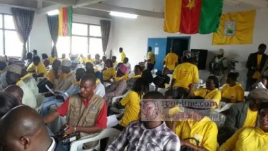 Photo of Cameroun: Manoeuuvres: Menace d'annulation du congrès du Cameroon Peoples Party (CPP)