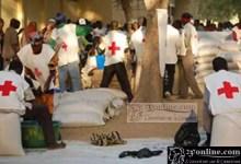 Photo of Cameroun : la Croix-Rouge vole au secours des déplacés internes dans le département de la Mifi