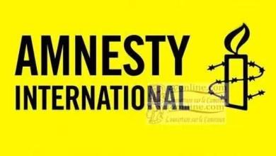 Photo of Cameroun: Amnesty International demande une enquête sur les coups de feu tirés pendant la mutinerie dans une prison de Yaoundé