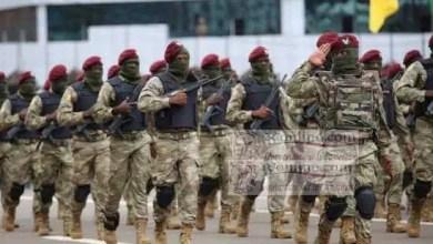 Photo of Cameroun : un chef séparatiste anglophone tué par l'armée