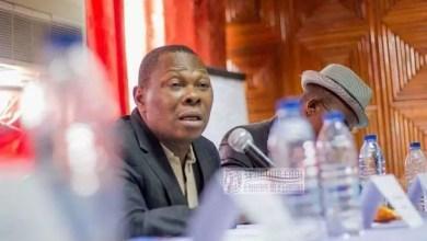 Photo of Dieudonné Essomba : A ceux qui croient profiter de la déstabilisation de l'État du Cameroun