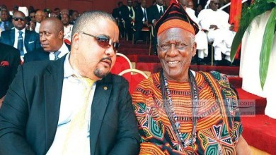 Photo of Cameroun – Kidnapping: Joshua Osih contredit la version de Fru Ndi
