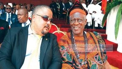 Photo of Cameroun – Kidnapping: Joshua Osih contredit la version de Fru Ndi