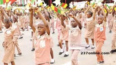 Photo of Cameroun – Éducation: 12000 instituteurs seront recrutés dès la rentrée scolaire prochaine