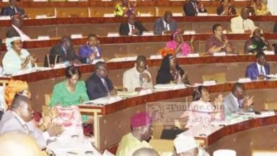 Photo of Cameroun : Quatre projets de lois déposés à l'Assemblée Nationale