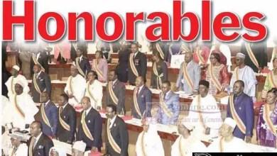 Photo de Cameroun: Députés à mandat illimité