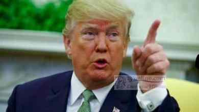 Photo of Coronavirus : Donald Trump ferme les portes des USA aux européens