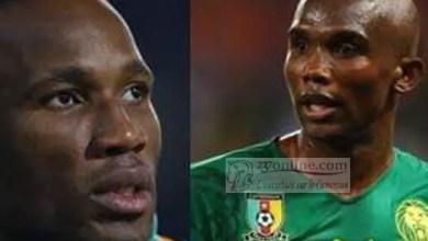 Photo of Sondage: Drogba vs Eto'o, qui est le boss du football africain ?