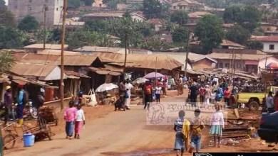 Photo of Cameroun/covid-19 : Un réseau cachant des produits alimentaires démantelé à Dschang
