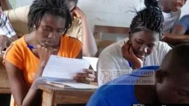 Photo de Cameroun – Examen de fin d'année: Et si l'oral revenait au bac