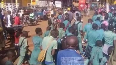Photo of Cameroun: Cinq élèves camerounais enlevés toujours introuvables