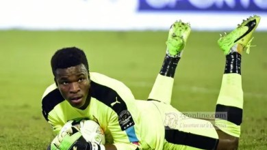 Photo of Lions indomptables  : André Onana a détruit la carrière de Fabrice Ondoa