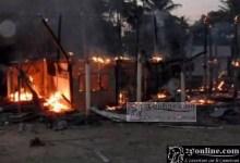 Photo of Cameroun : Des élèves incendient le Lycée de Nkometou
