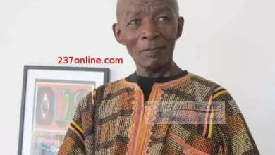 Photo de Cameroun: Décès de l'artiste Gaspar Gomán (1928-2016)