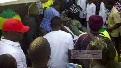 Photo of Cameroun – Crise anglophone : attaque à la brigade de Babadjou