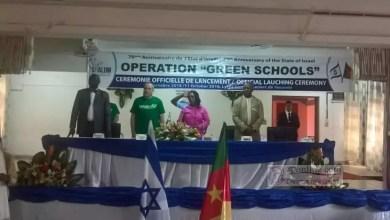 Lutte contre la désertification: les jeunes à l'école des bonnes pratiques