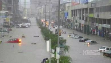 Photo of Cameroun – Yaoundé: L'Avenue Kennedy se meurt